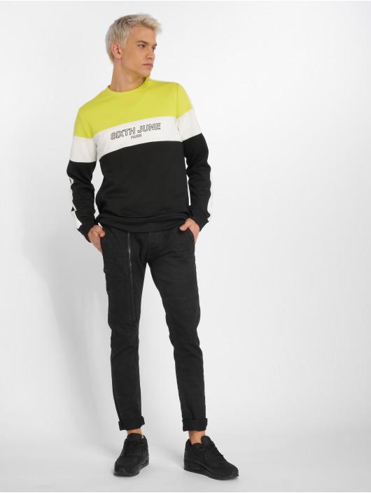 2Y Slim Fit Jeans Nizza grey