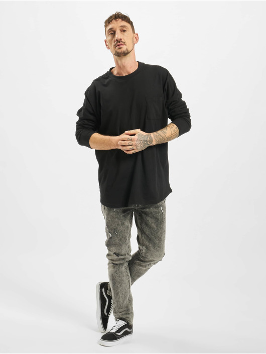 2Y Slim Fit Jeans Samuel grey