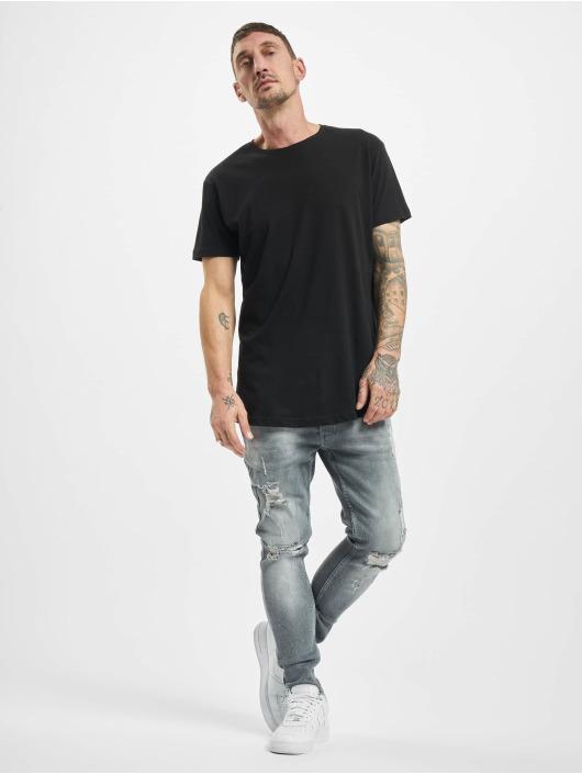 2Y Slim Fit Jeans Stan grey