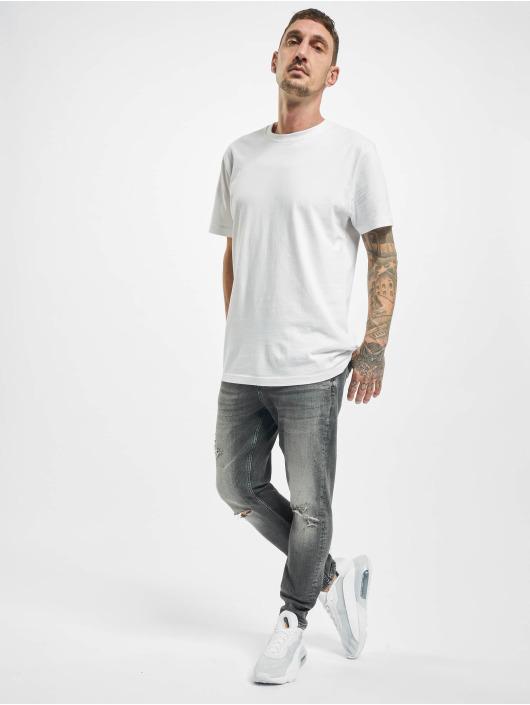 2Y Slim Fit Jeans Jo grey