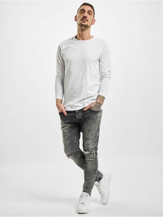 2Y Slim Fit Jeans Joscha grey