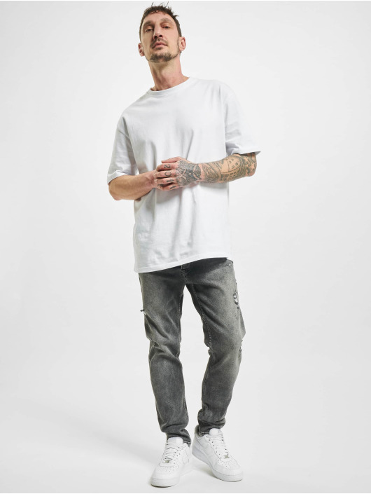 2Y Slim Fit Jeans Riverside grey