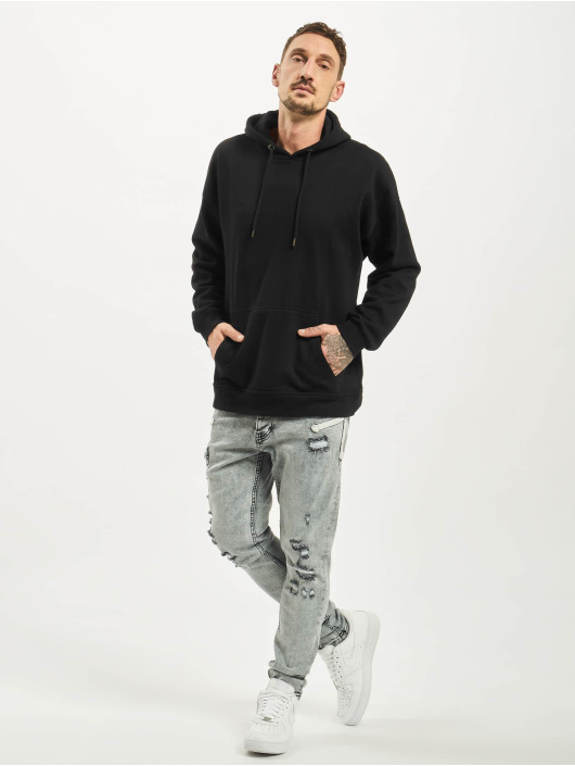 2Y Slim Fit Jeans Malik grigio