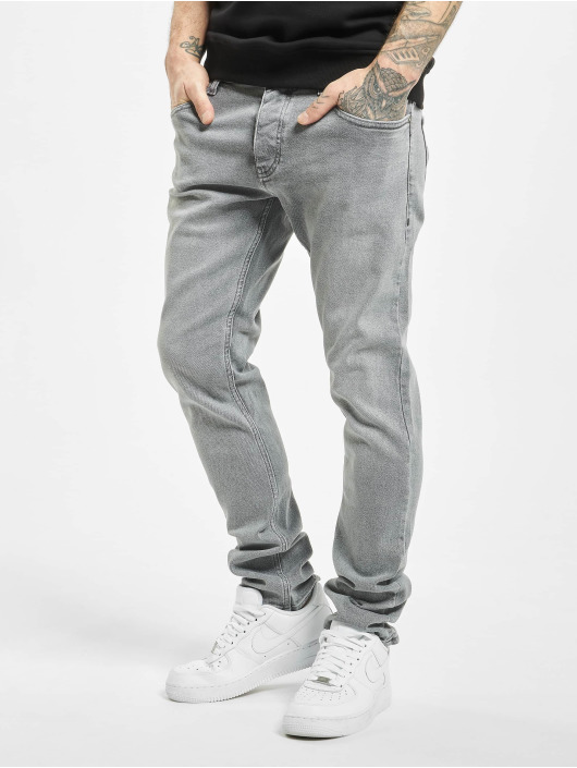 2Y Slim Fit Jeans Cem grigio