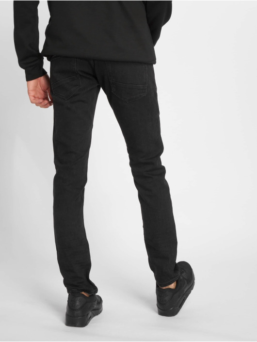 2Y Slim Fit Jeans Nizza grijs