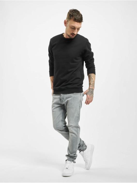 2Y Slim Fit Jeans Cem grijs