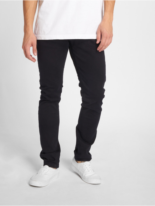 2Y Slim Fit Jeans Classico modrá