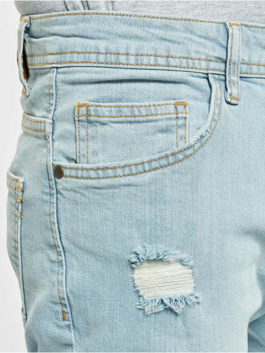 2Y Slim Fit Jeans Norman modrá