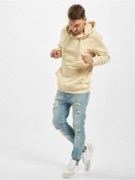 2Y Slim Fit Jeans Diego modrá