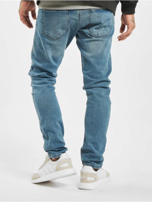 2Y Slim Fit Jeans Phil modrá