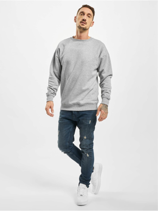 2Y Slim Fit Jeans Chris modrá