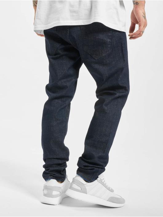 2Y Slim Fit Jeans Constantin modrá