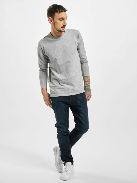 2Y Slim Fit Jeans Walid modrá