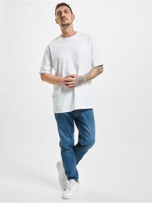 2Y Slim Fit Jeans Lansing modrá