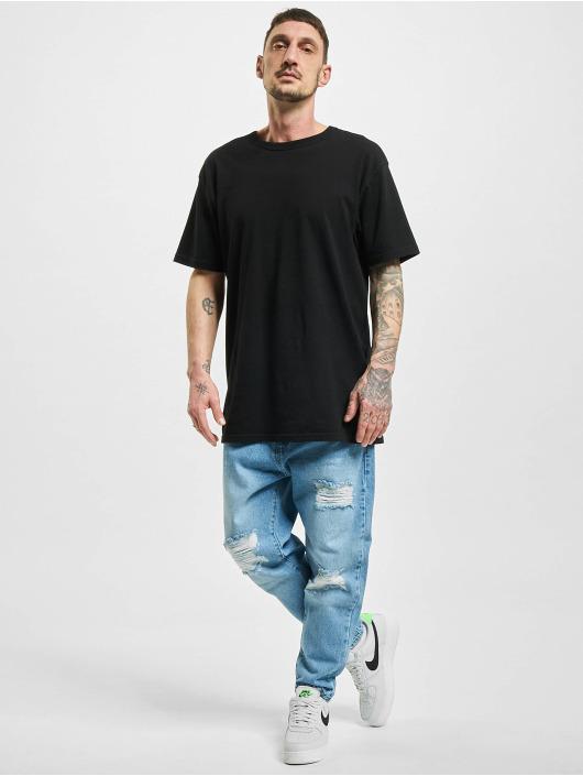 2Y Slim Fit Jeans Ayhan modrá