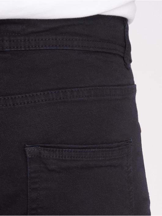2Y Slim Fit Jeans Classico modrý