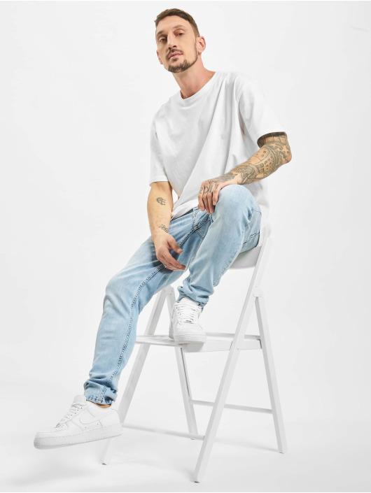 2Y Slim Fit Jeans Kenny modrý