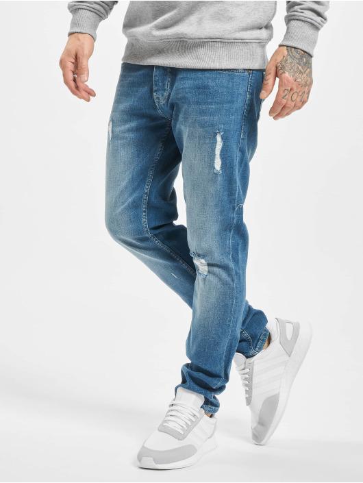 2Y Slim Fit Jeans Hannes modrý