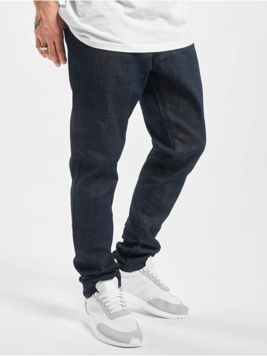 2Y Slim Fit Jeans Constantin modrý