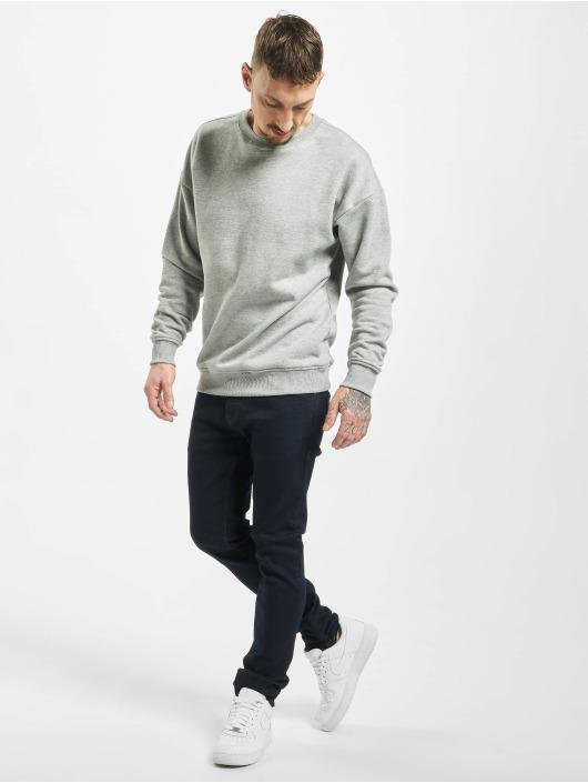 2Y Slim Fit Jeans Carsten modrý
