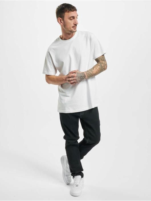 2Y Slim Fit Jeans Noris schwarz