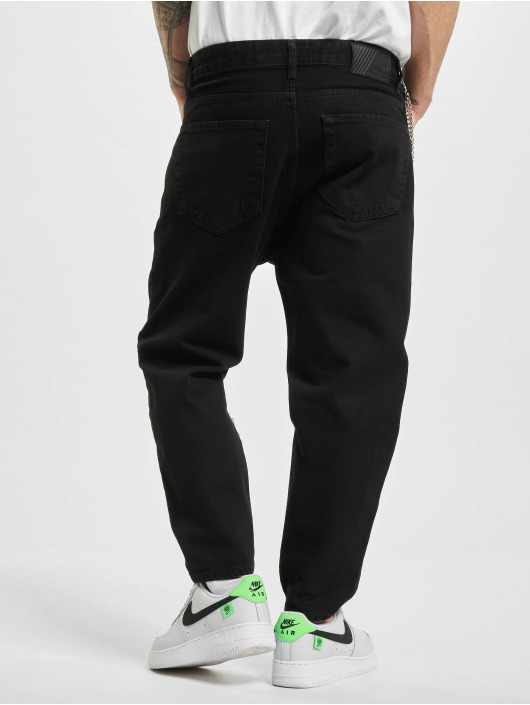 2Y Slim Fit Jeans Chain sort