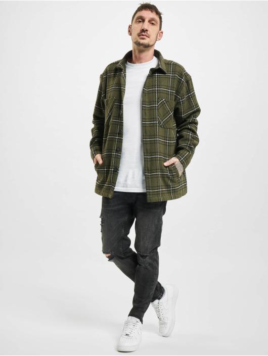 2Y Slim Fit Jeans Gresham zwart
