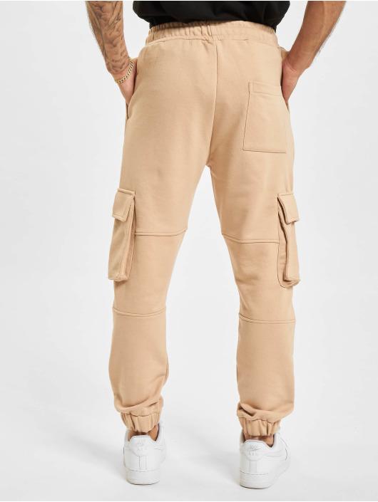 2Y Spodnie do joggingu Akamai bezowy