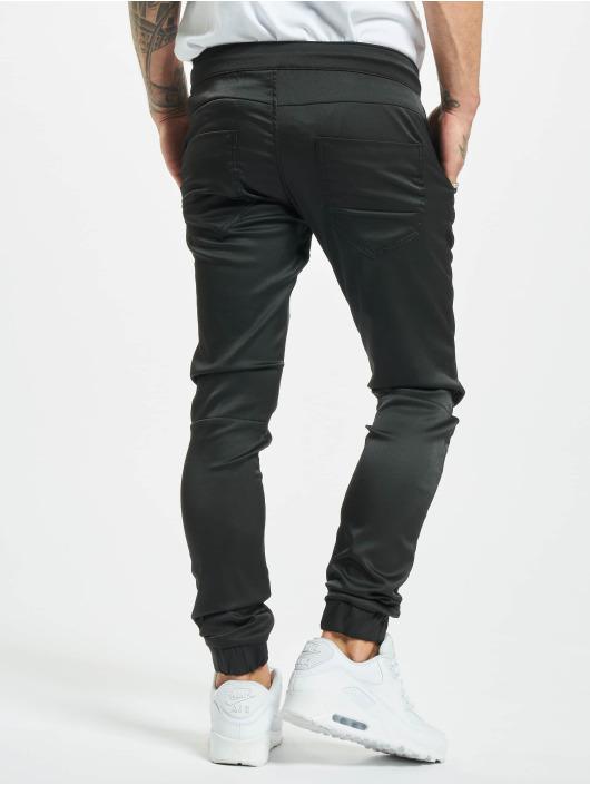 2Y Spodnie do joggingu Mete czarny