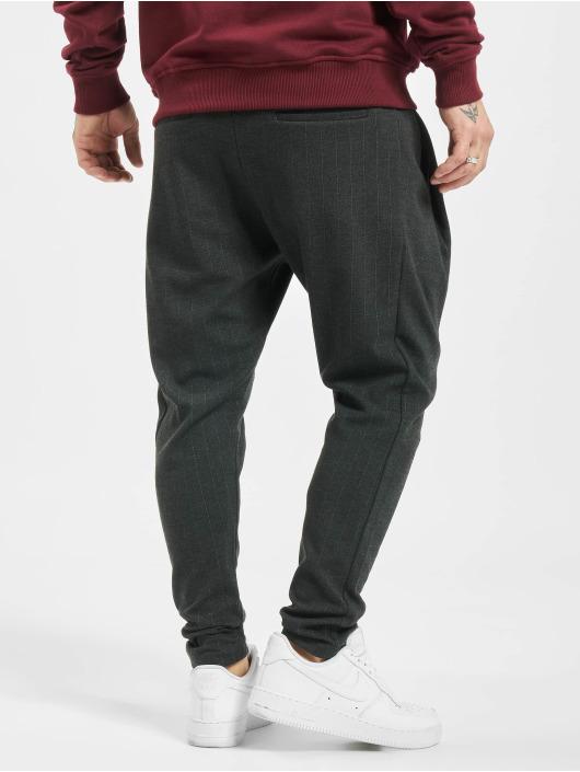 2Y Spodnie do joggingu Akif szary