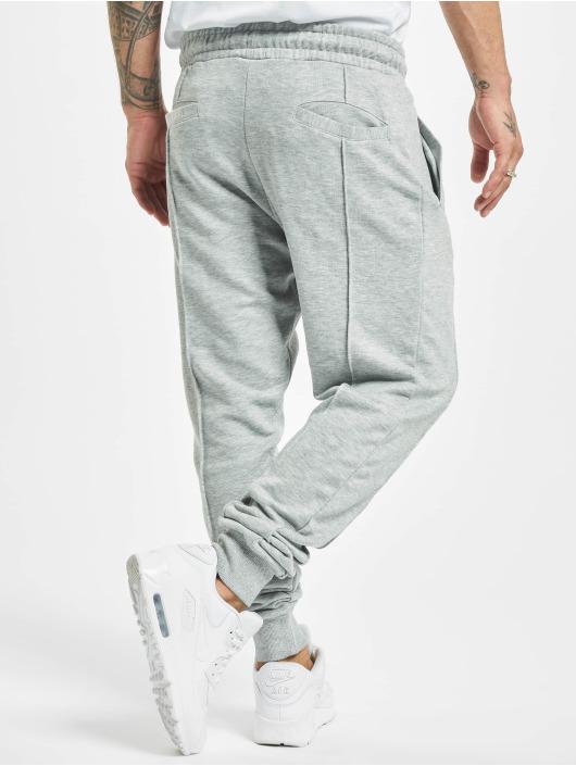 2Y Spodnie do joggingu Can szary