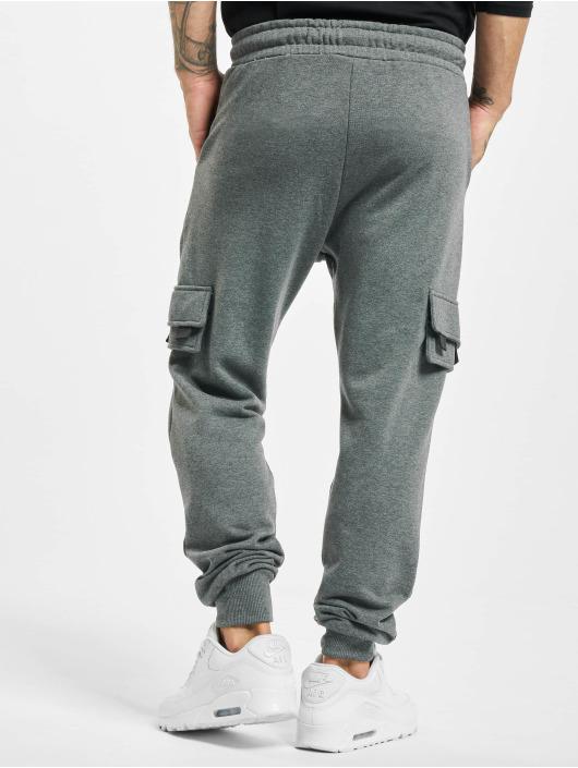 2Y Spodnie do joggingu Fatih szary