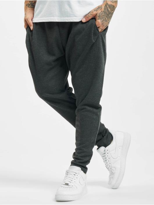 2Y Spodnie do joggingu Henry szary
