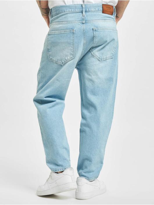 2Y Straight Fit Jeans Billings blue