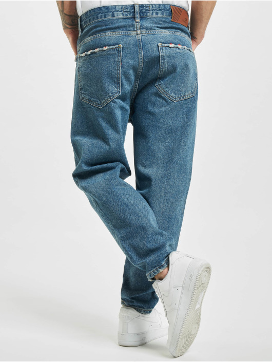 2Y Straight Fit Jeans Raleigh blue