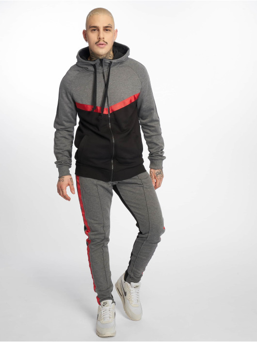 2Y Suits Moose grey
