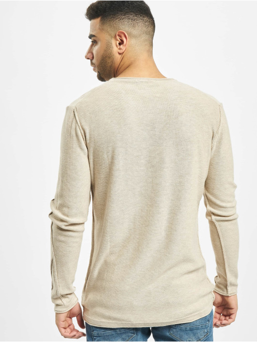 2Y Sweat & Pull Maple beige