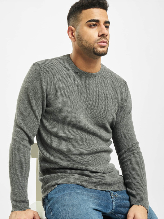 2Y Sweat & Pull Moss gris