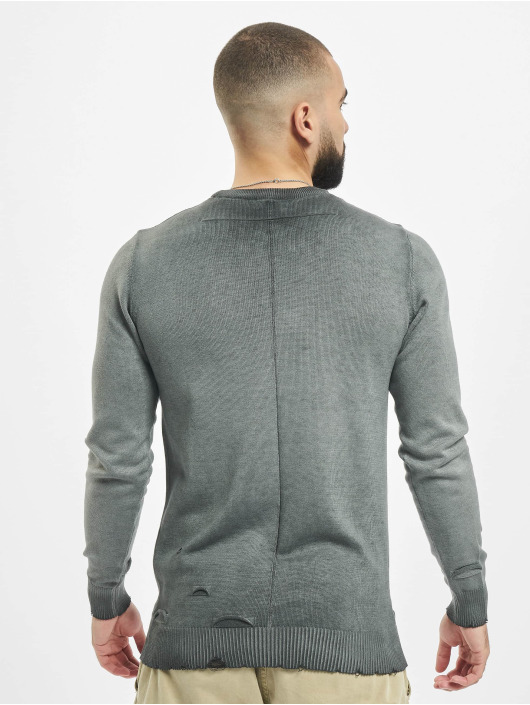 2Y Sweat & Pull Bryan gris