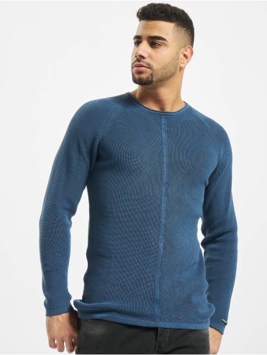 2Y Sweat & Pull Thistle indigo
