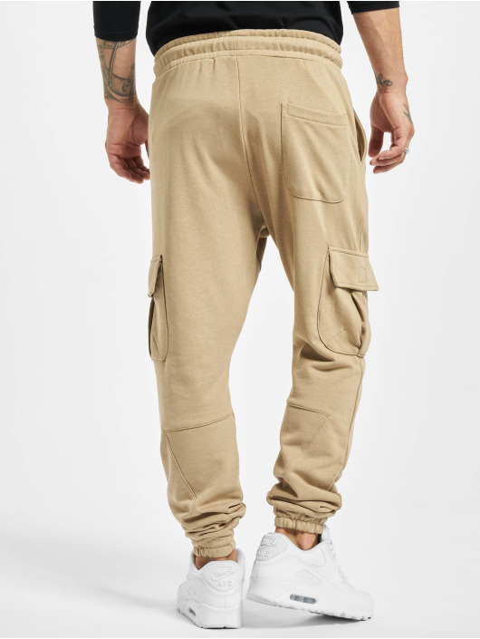 2Y Sweat Pant Ozan beige
