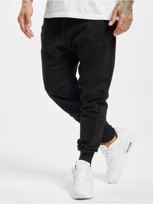 2Y Sweat Pant Karim black