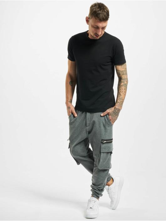 2Y Sweat Pant Linus gray