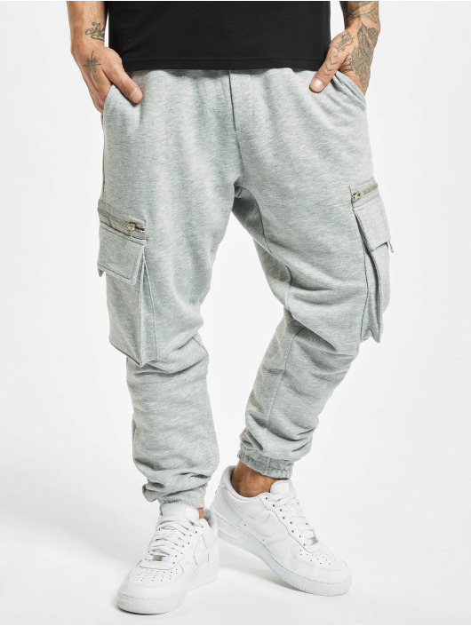 2Y Sweat Pant Linus gray