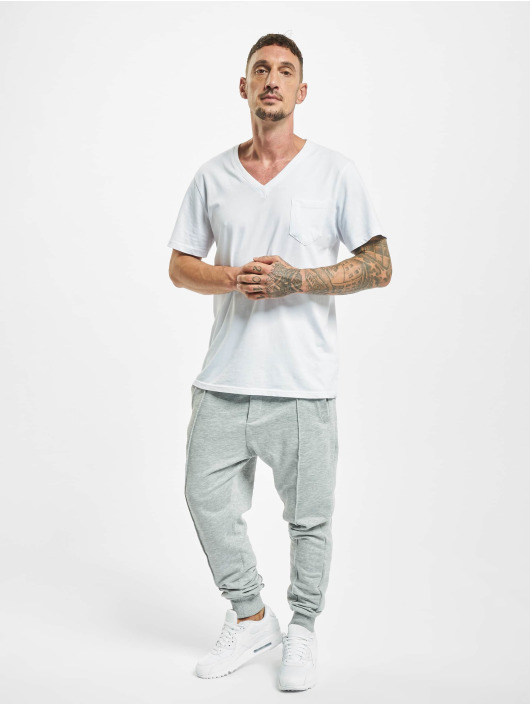 2Y Sweat Pant Can grey