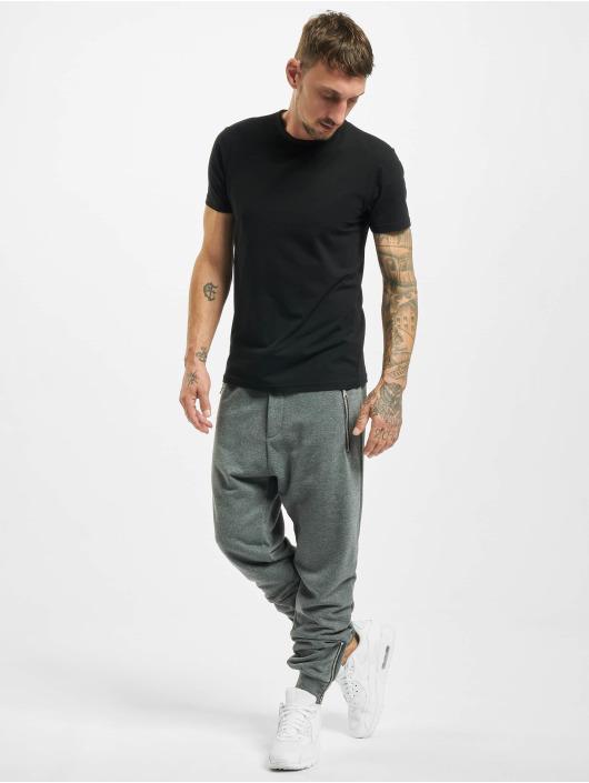 2Y Sweat Pant Raphael grey