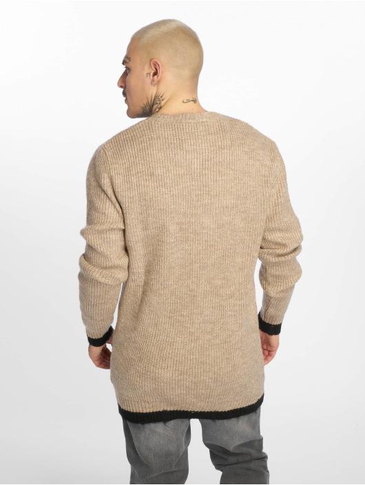 2Y Swetry Harvey bezowy