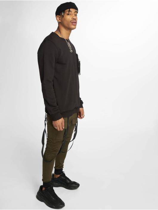 2Y Swetry Murphy czarny