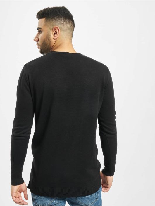 2Y Swetry Hazel czarny