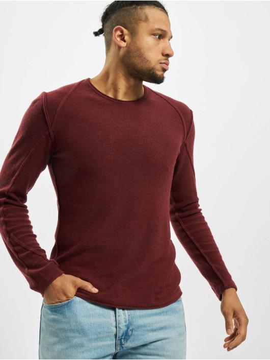 2Y Swetry Holly czerwony